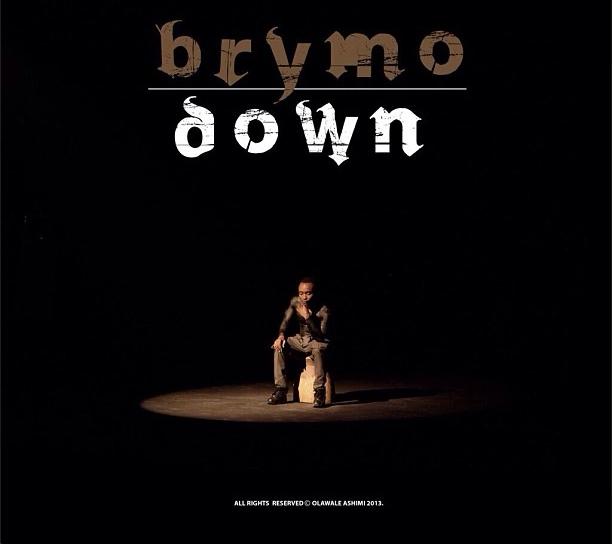 Brymo Down Art
