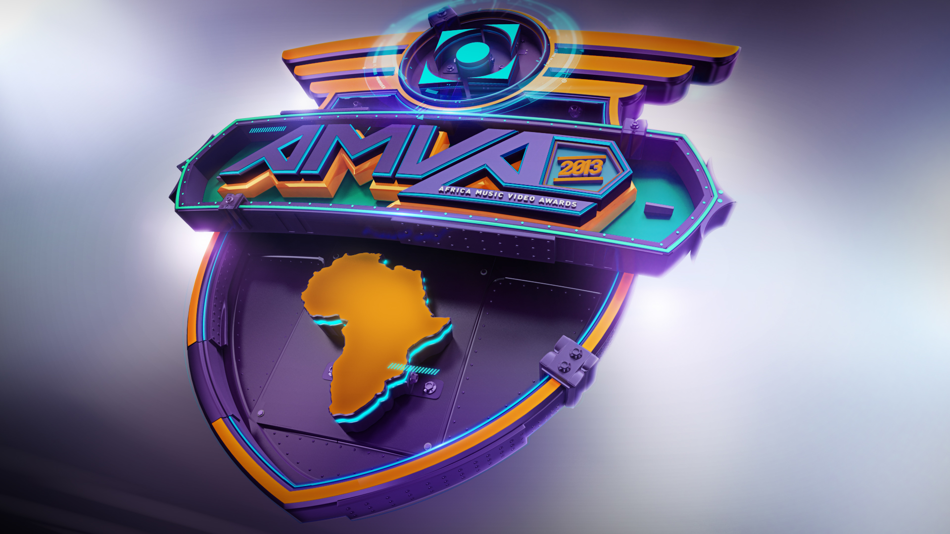Channel O AMVA Logo