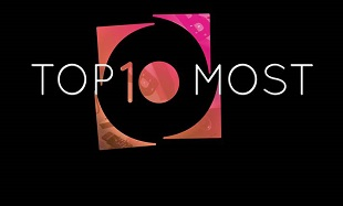Channel O Top 10 Most feat