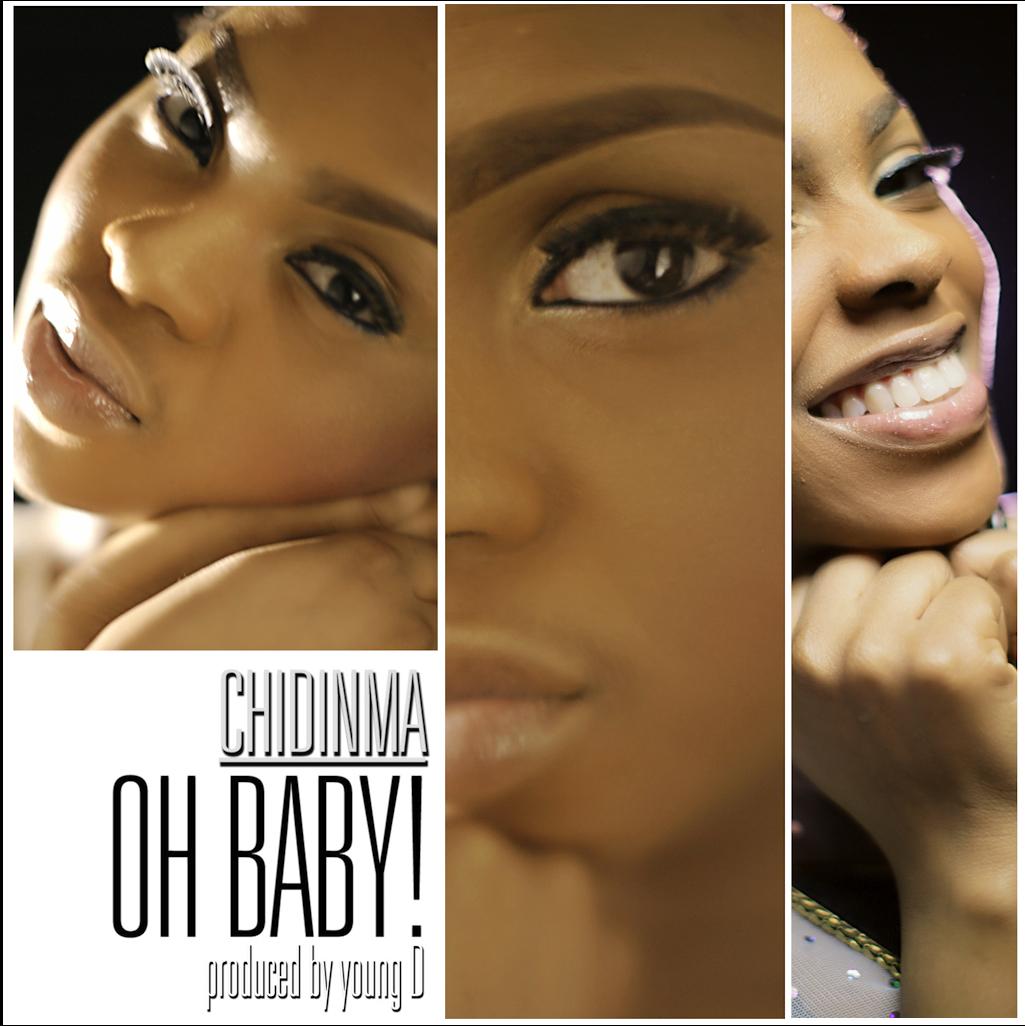 Chidinma Oh Baby Art
