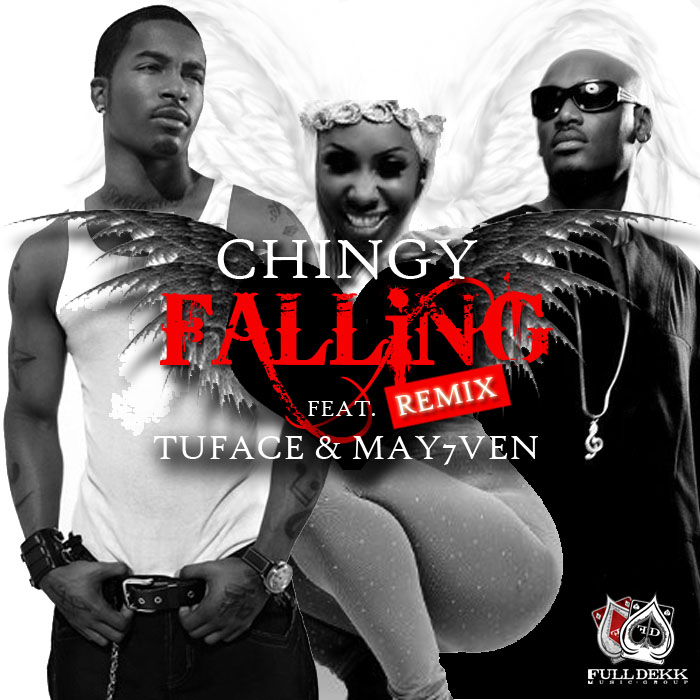 Chingy Falling Remix
