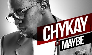 Chykay - Maybe Cover Art feat