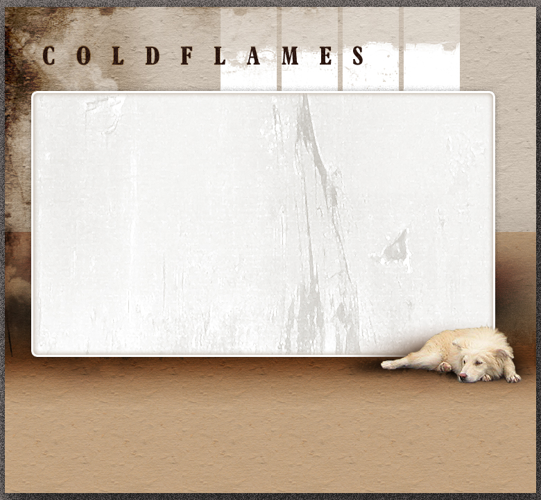 Coldflames