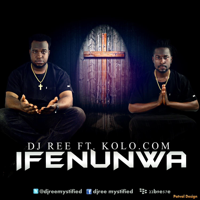 DJ Ree Ifenunwa copy
