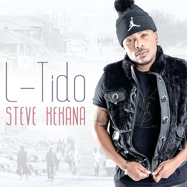 L_Tido Steve Kekana Art