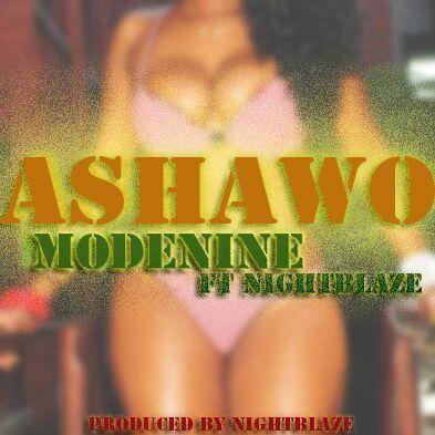 Modenine Ashawo Art