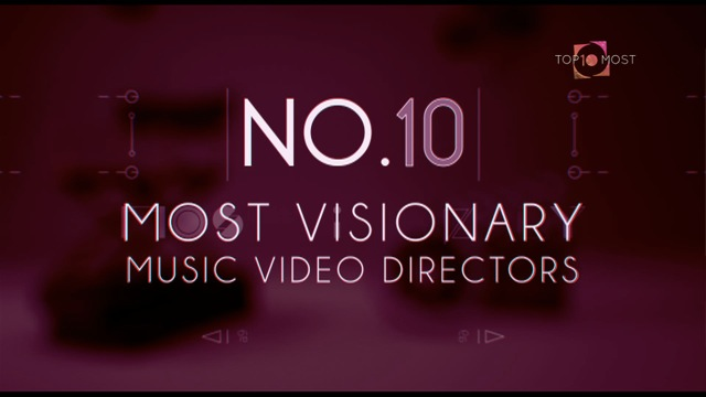ave you Seen Channel O Top 10 Most visionary Music Directors list  In Africa