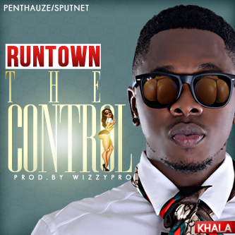 Runtown Control art d size main