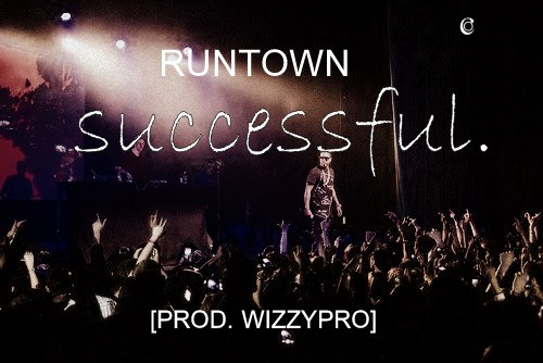 Runtown Successful Art