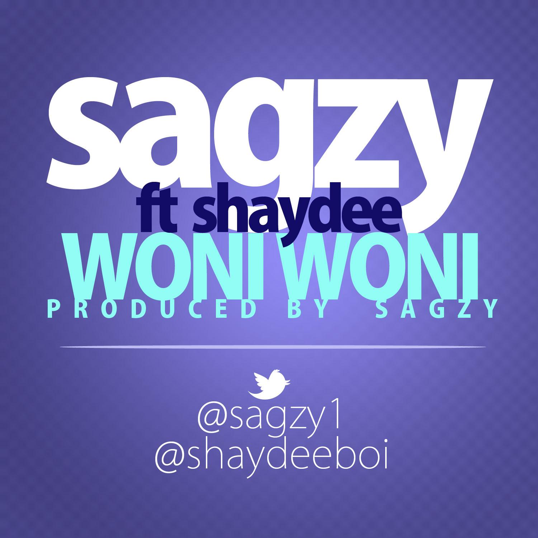 Sagzy Shaydee Woni Art