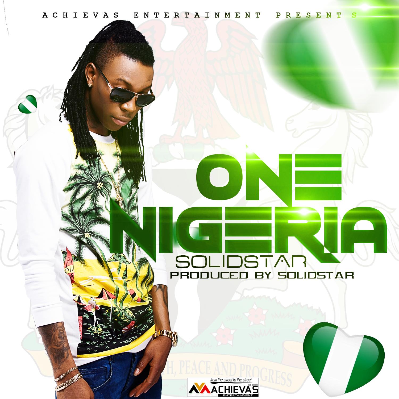Solidstar ONE NIGERIA