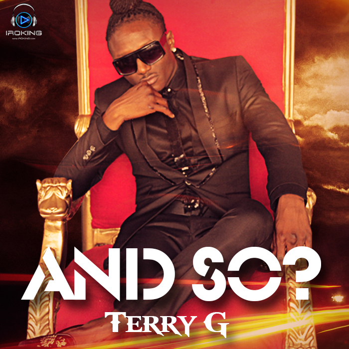 TERRY G AND SO