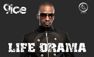 9ice Life Drama Art feat