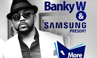 Banky W More Than A Star Art feat