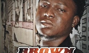 Brown Shuga - IN MY ft. Tekno + HAVE MERCY Artwork feat