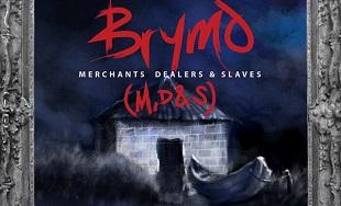 Brymo MDS Art feat