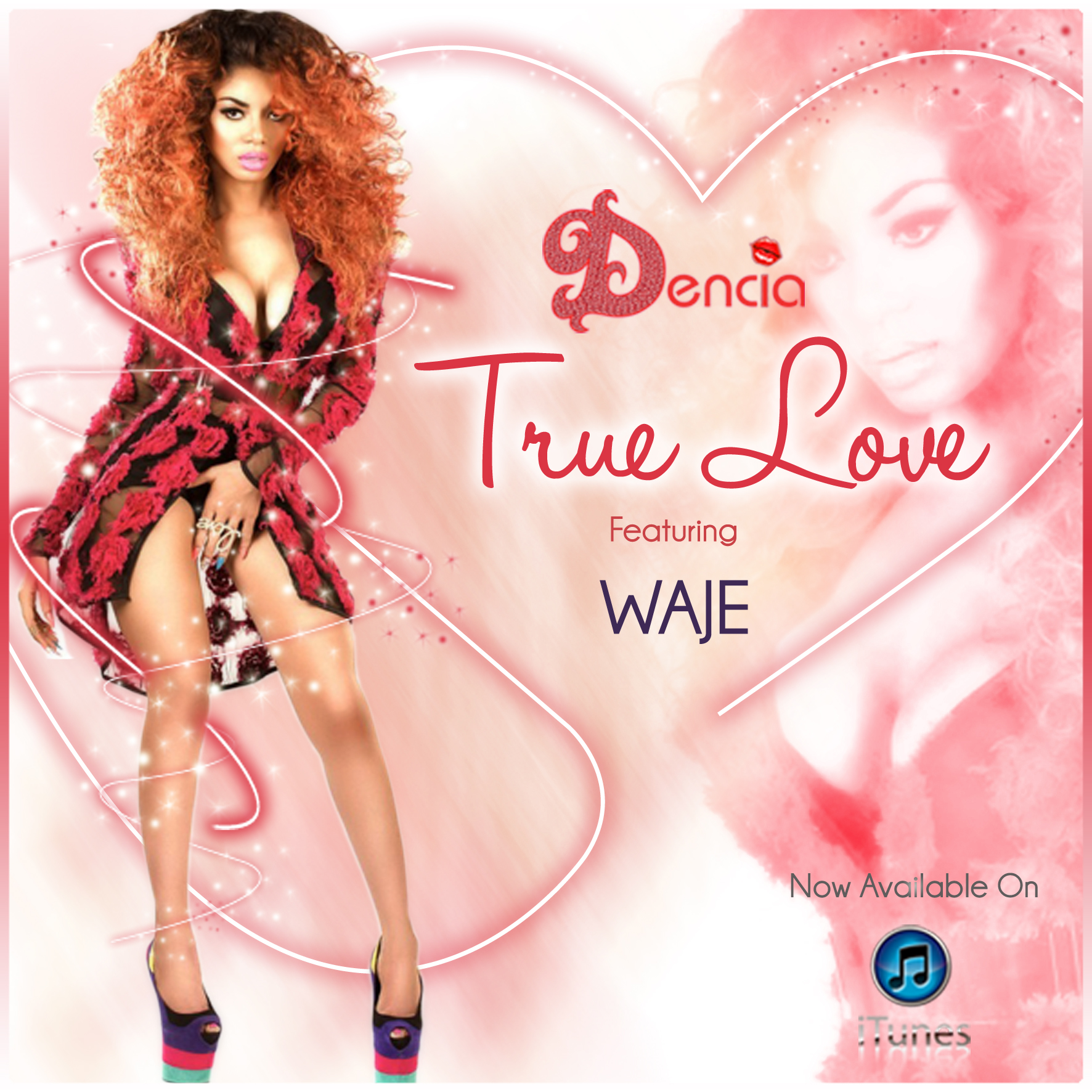 Dencia True Love Art