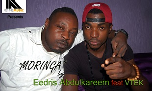 Eedris Abdulkareem Feat VTEK produced by VTEK feat