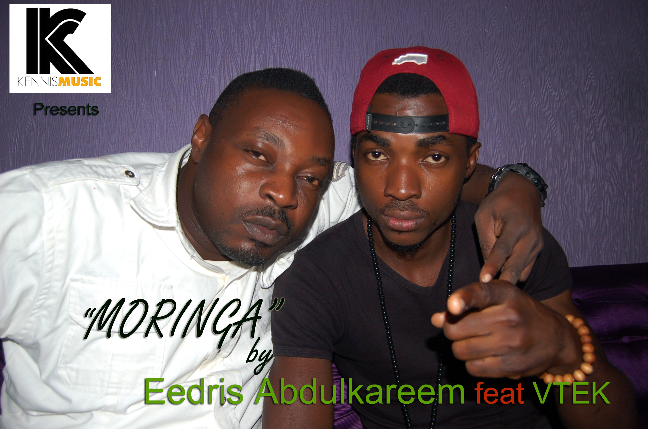 Eedris Abdulkareem Feat VTEK produced by VTEK