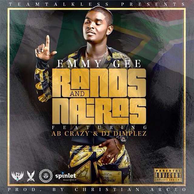 Emmy Gee Rands and Nairas