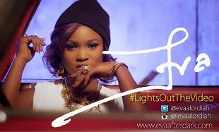 Eva lights out vid