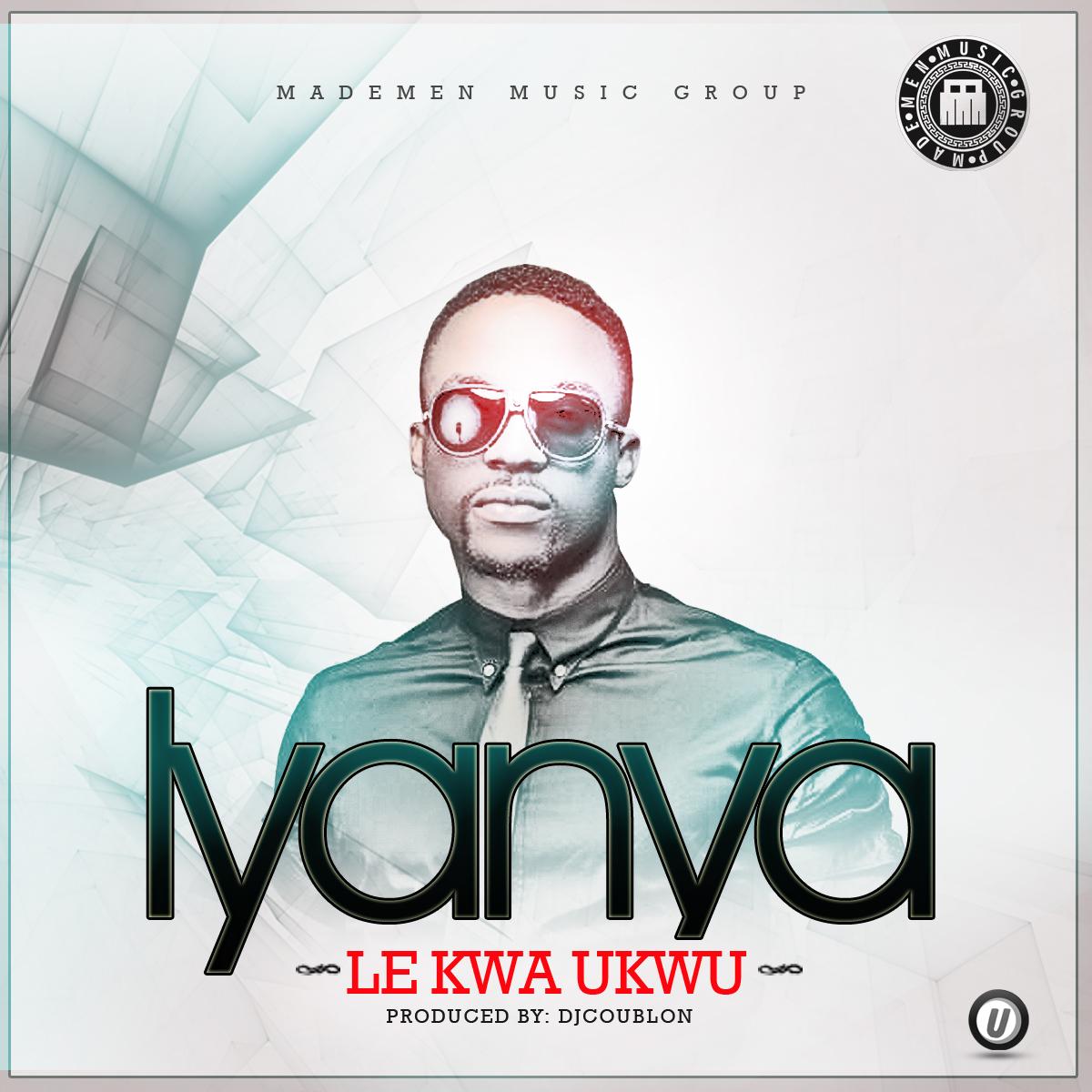 Iyanya Le Kwa Ukwu Art