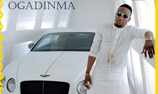 KCee Ogadinma Cover feat