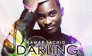 Kamar Tachio Darling Art feat