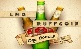 LMG One Bottle Art feat