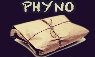 PHYNO Parcel Art feat