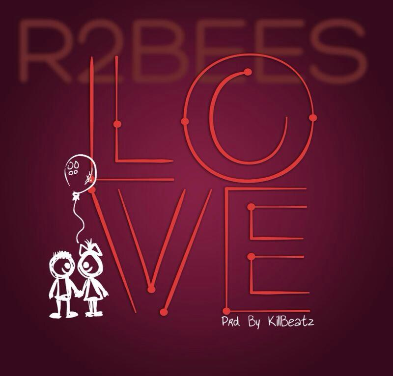 R2Bees LOVE Art