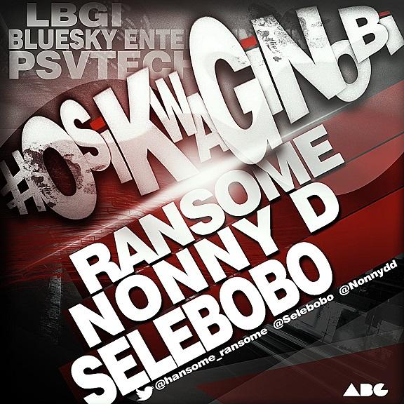 Ransome Nonny D Selebobo Osikwa Ginobi