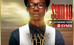 Sym 19 - thank the lord feat