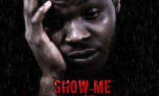 Zona-Show Me Mercy feat