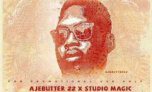 Ajebutter Celebrate In Advance feat