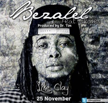 Bezalel Like Clay