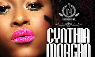 Cynthia Morgan Lead Me On Art feat