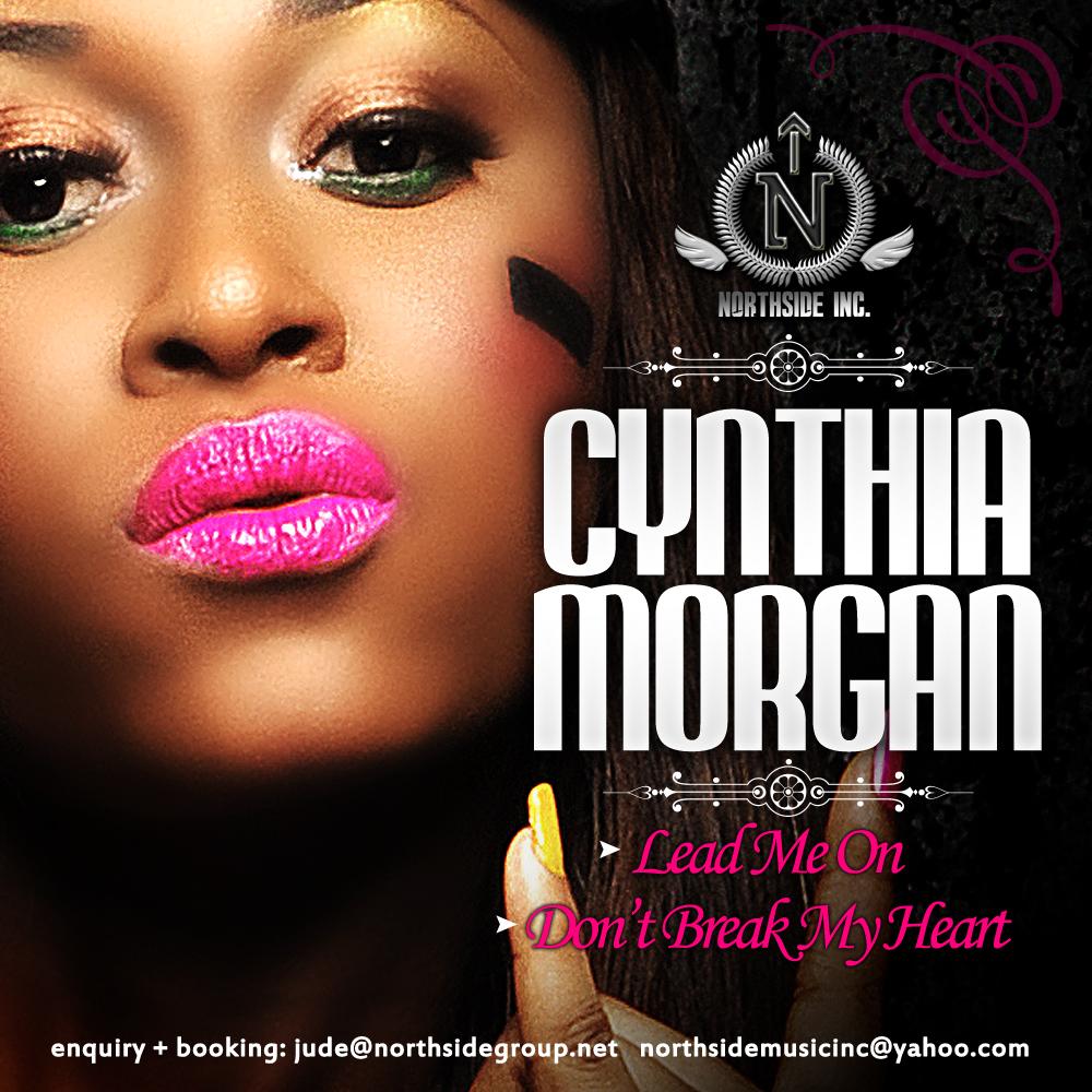 Cynthia Morgan Lead Me On Art