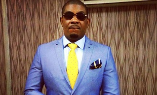 Don Jazzy feat