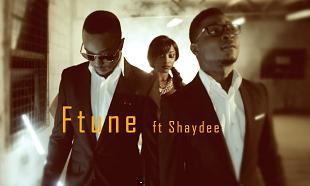 F Tune Shaydee Center vid