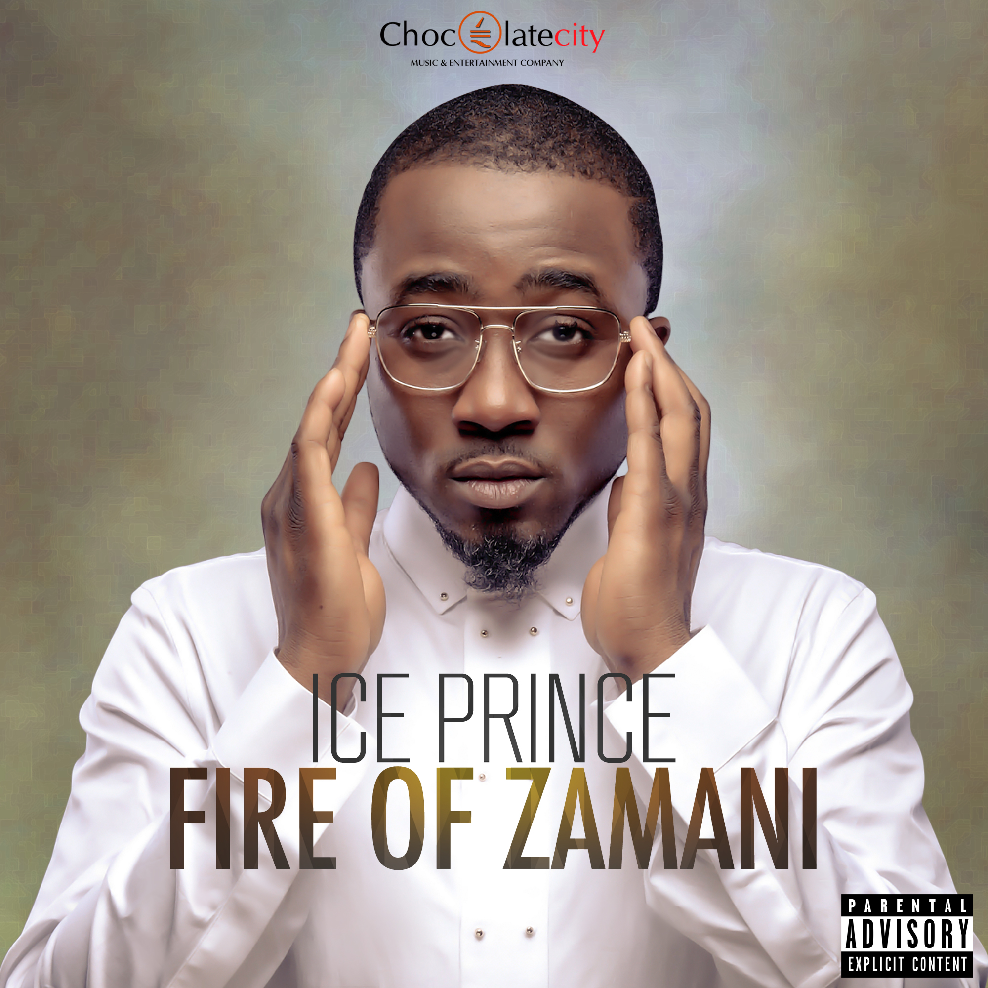 Ice Prince FOZ Front