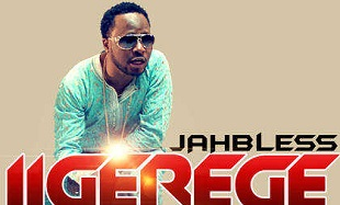JahBless Jigerege Art feat