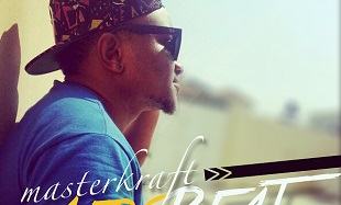 Masterkraft - AfroBeat The Series 02 feat