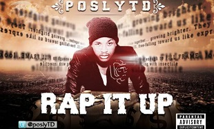 Posly TD Rap It Up feat