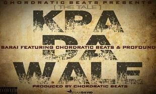Sarai Kpa Da Wale Art feat