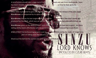 Sinzu Lord Knows 1 feat