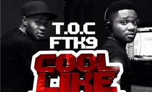 TOC K9 Cool Like That feat