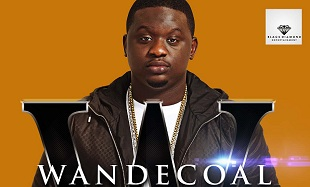Wande Coal Babyface promo feat