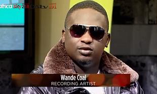 Wande Coal Vox Africa