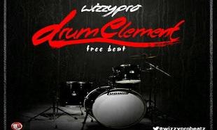 WizzyPro Drum Element Art feat